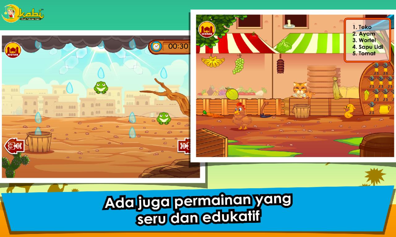 Kisah Nabi Ilyas Ilyasa AS Izinhlelo Ze Android Ku Google Play