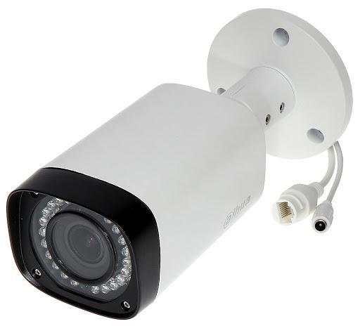 Cách lắp đặt camera IP có dây dễ dàng