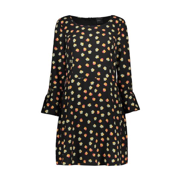 پیراهن زنانه آرمانی اکسچنج مدل 3ZYA60YNBQZ-2278
