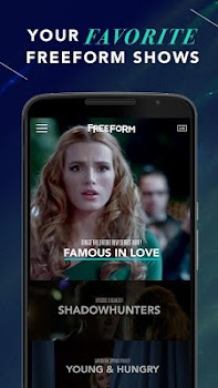 Freeform – TV and Full Episodes