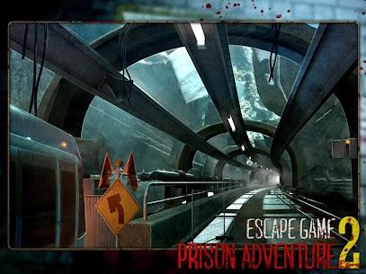 Escape game : prison adventure 2 8