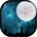 Nightfall Live Wallpaper icon