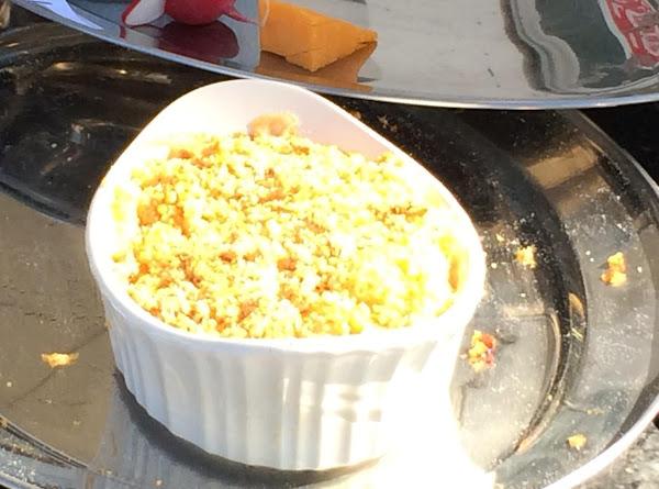 Four Cheese Mac & Cheese Recipe