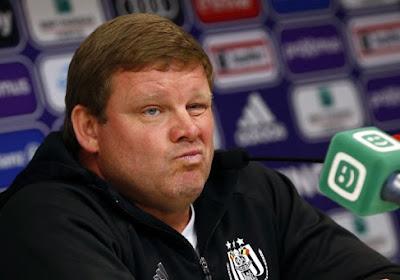 De belangrijkste nieuwtjes van donderdag 17 mei 2018: Coucke ontkent bericht over nieuwe RSCA-coach, Staelens weg bij Kortrijk en Simons wil toch nog doorgaan