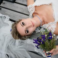 Wedding photographer Inga Mezenceva (umina). Photo of 18.07.2017