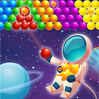 Bubble spinner ball shooter 2018 icon