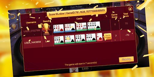 Fun Poker 2.0 screenshots 2
