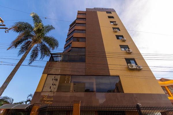 Cobertura Residencial à venda, Centro, Passo Fundo 403m²