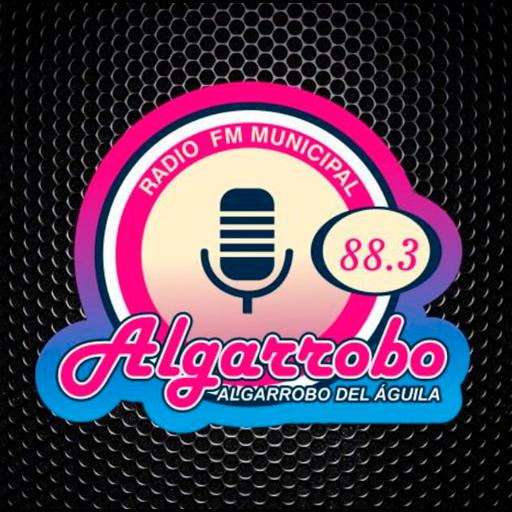 FM Algarrobo La Pampa screenshot 1