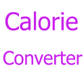 NL Calorie Coverter icon