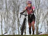 Alicia Franck is iedereen de baas en knalt naar winst bij de dames in Ardooie, ook nog andere Belgische op podium
