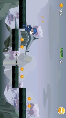 Little Bunny Adventure - screenshot