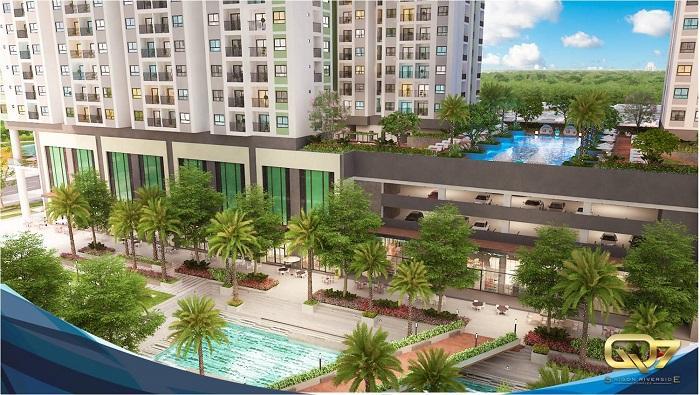 Lựa chọn dự án căn hộ Hưng Thịnh quận 7 tại sao không?