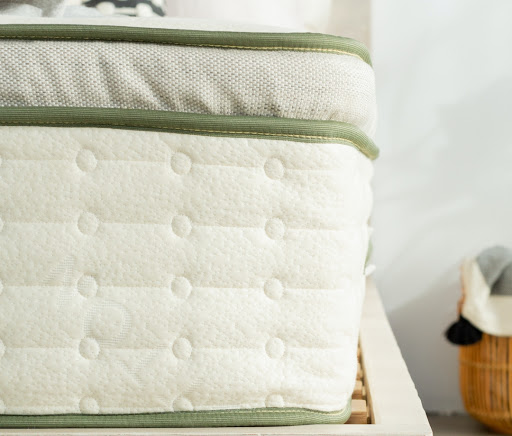 First Take: The Avocado Green Mattress Makes Sleep More Sustainable