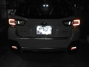 XV GT7 2018年式 2.0iL  Eyesightのカスタム事例画像 カスさんの2018年05月12日20:15の投稿