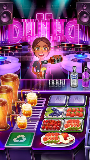 Cooking Town - Craze Chef Restaurant Cooking Games 11.9.5017 screenshots 7