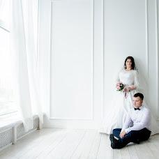 Wedding photographer Elena Kadkina (zxthg555). Photo of 02.07.2018