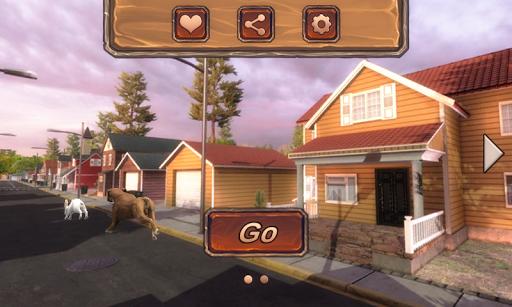 Boxer Dog Simulator apktram screenshots 1
