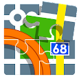 Locus Map Pro - Outdoor GPS navigation and maps apk