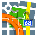 Locus Map Pro - Outdoor GPS navigation and maps APK