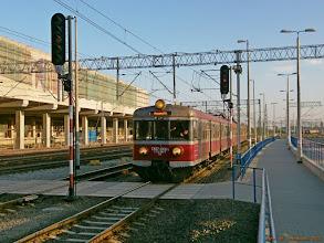 Photo: EN57-1006, Kluczbork - Poznań Główny {Poznań Główny; 2013-05-05}