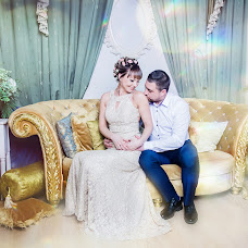 Wedding photographer Kseniya Mernyak (Merni). Photo of 17.03.2017