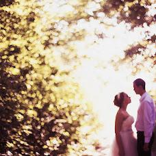 Wedding photographer Anya Volk (WabiBon-Bon). Photo of 29.01.2016
