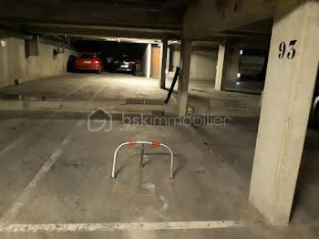 parking à Bussy-Saint-Georges (77)