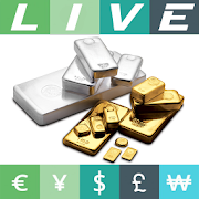 Indian Gold Silver Platinum Live Price Rates