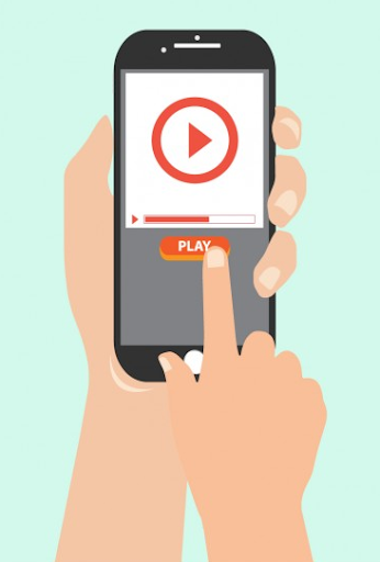 Video player HD - MP4 Player for PC