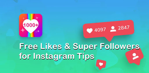Free Likes, Super Followers & Magic Posts Tips Pro for PC