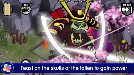 Skulls of the Shogun android2mod screenshots 2