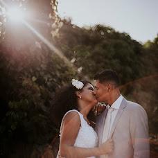 Wedding photographer Jacqueline Spotto (JacquelineSpot). Photo of 04.01.2018