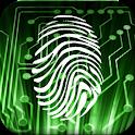 Lie Detector Simulator Fun icon