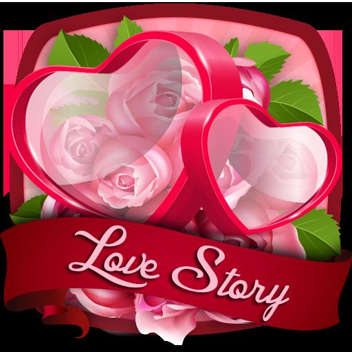情人節眼中的玫瑰花主題 工具 App LOGO-APP試玩