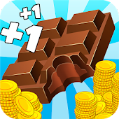 ChocoLand 🍫 Chocolate Chef - Idle Cash Clicker