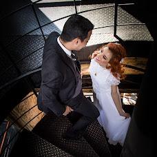 Wedding photographer Ricardo Amigo (AmigoFotografia). Photo of 19.10.2017