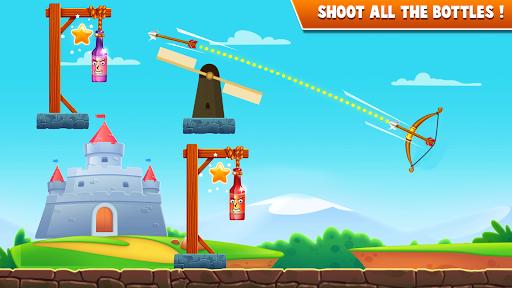 Code Triche Archery Bottle Shoot APK MOD (Astuce) screenshots 5