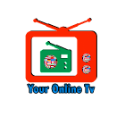 Your Online Tv icon