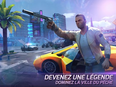 Gangstar Vegas Mod 3.8.2a Apk [Unlimited Money] 1