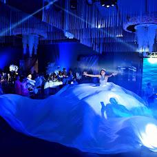 Wedding photographer Sergey Kogan (Kogan). Photo of 22.06.2017