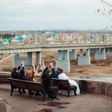 Wedding photographer Albert Tukhvatshin (dizai). Photo of 04.03.2018