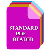 PDF reader ebook reader