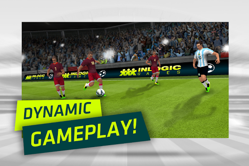 Soccer Cup 2018 - Feel The Atmosphere of Russia for PC