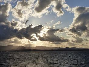 Photo: On ferry to Aomori