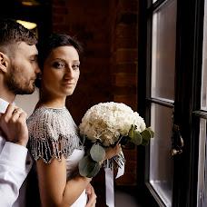 Wedding photographer Anna Tebenkova (TebenkovaPhoto). Photo of 15.11.2018