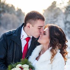 Wedding photographer Kseniya Palceva (kspalceva). Photo of 06.05.2016