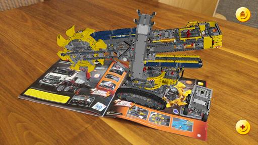 LEGOu00ae 3D Catalogue 1.9.2 screenshots 2