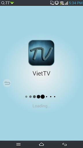 VietTV -Xem Truyen Hinh Online