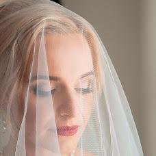 Wedding photographer Elvira Lukashevich (teshelvira). Photo of 18.09.2018